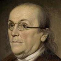 Benjamin Franklin Bifocals