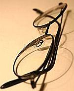 No-Line Bifocal Reading Glasses