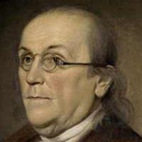 Benjamin Franklin's Bifocals